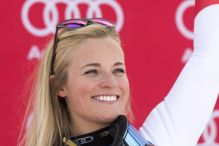 Lara Gut pobjednica superveleslaloma u Lake Louiseu