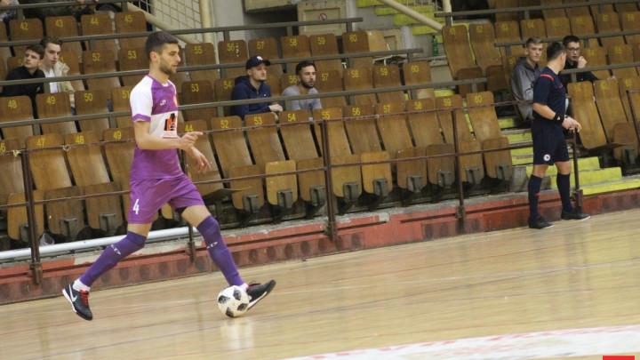 FC Salines ostao bez najboljeg igrača