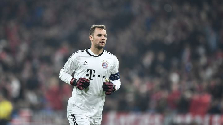 Neuer se vraća tek u martu?