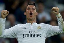 Nova fotografija iz Realove svlačionice, Ronaldo obučen