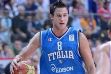 Rusi s porazom na Eurobasket, Gallinari nezaustavljiv