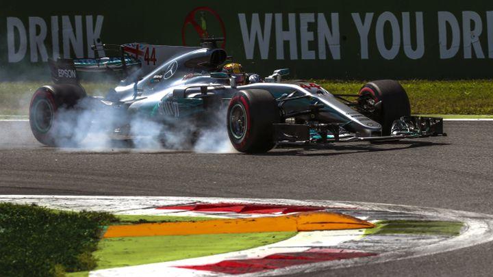 Sjajni Lewis Hamilton pretekao Sebastiana Vettela