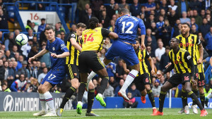 Chelsea pregazio Watford i skoro osigurao Ligu šampiona