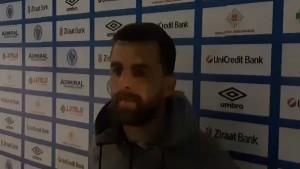 Mladen Veselinović: Ovo je bio  naš plan