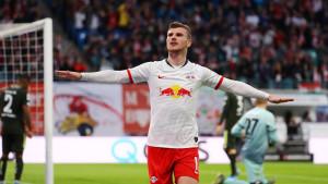 Nevjerovatnom Werneru je danas uspjelo poći za rukom ono što nikome nije već 18 godina u Bundesligi