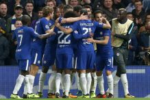Arsenal, Chelsea i Everton opravdali uloge favorita