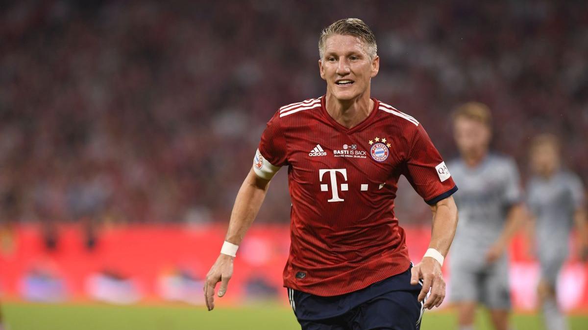 Schweinsteiger se vraća u Bayern, ali u novoj ulozi?