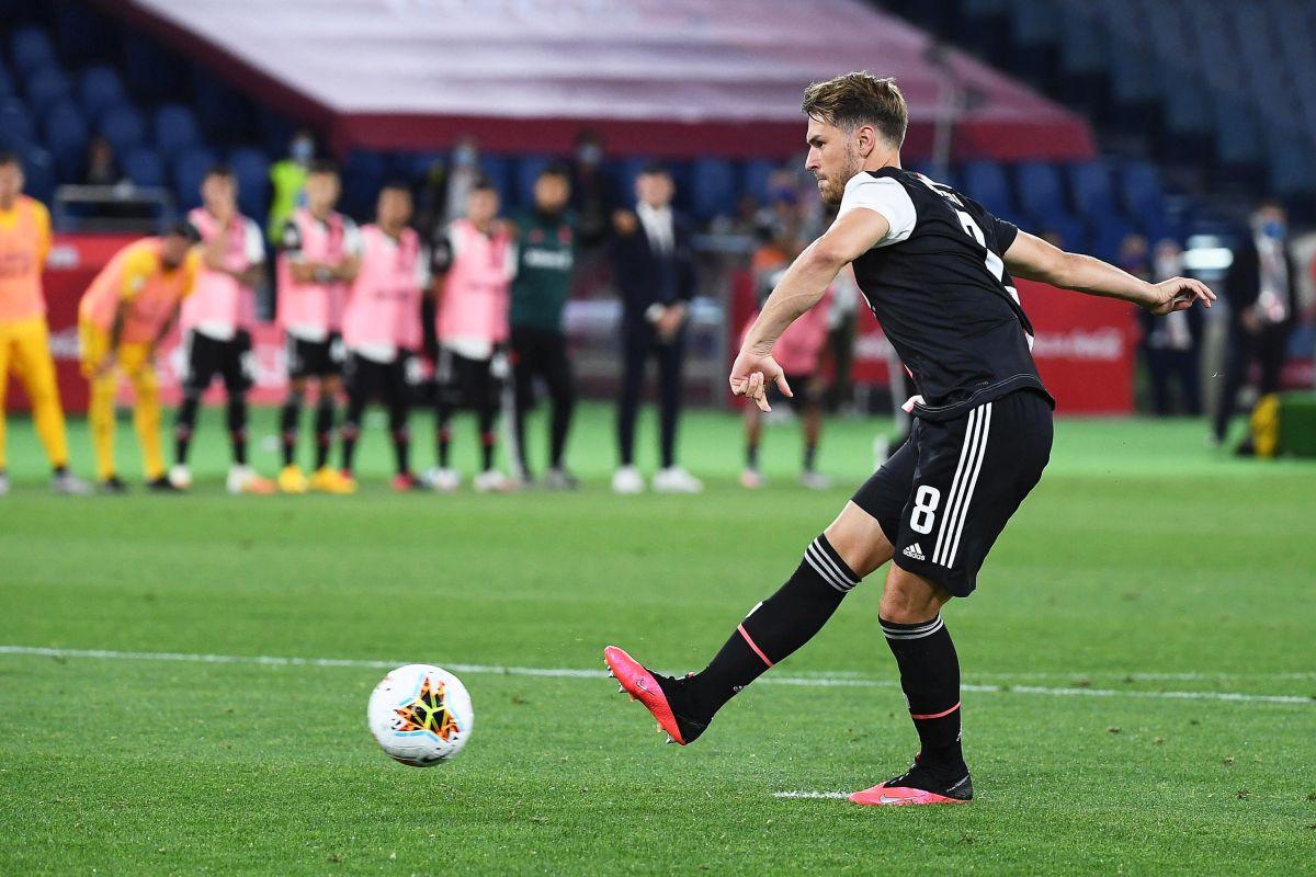 Tottenham odbio ponudu Juventusa za razmjenu igrača