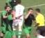 Igrači napali sudiju na Kosovu