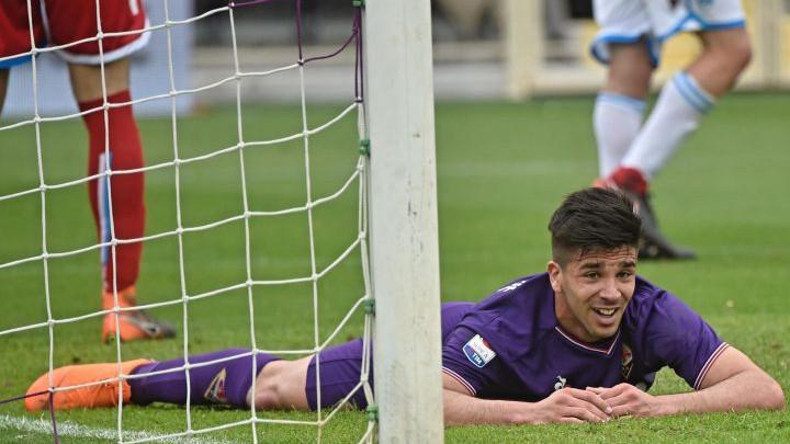 Juventus kupuje momka koji je potopio Napoli?