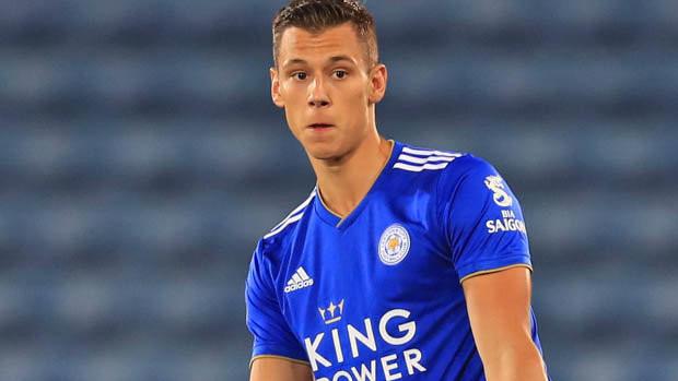 Tek što je došao: Leicester poslao Benkovića na posudbu
