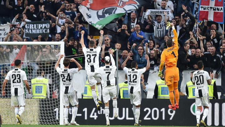 Jesu li navijači Juventusa jučer Staroj dami osigurali transfer ljeta?