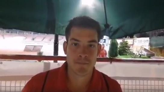 Dušan Ristić: Idemo na pobjedu protiv FK Sarajevo
