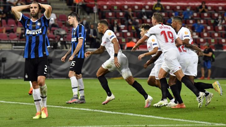 Tetovaža igrača Seville glavna tema među navijačima ovog kluba