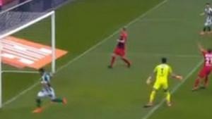 Prevljak postigao novi gol za Mattersburg