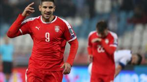 Aleksandar Mitrović želi da se vrati u Partizan