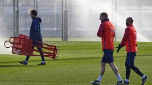 Noćna mora navijača Barcelone doživjela tešku povredu i oprostila se