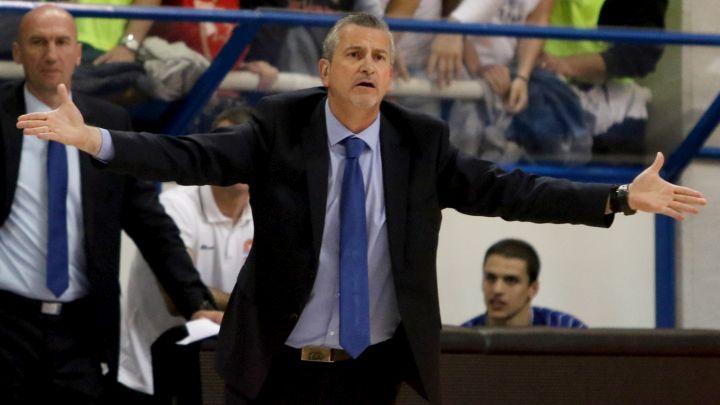 Zouros: Crvena zvezda je zaslužila da ide u finale