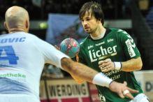 Adnan Harmandić ponovo u reprezentaciji
