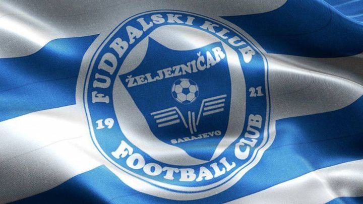 Bajramović imenovan za v.d. predsjednika UO FK Željezničar