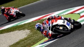 Dovizioso osvojio pole position u Assenu