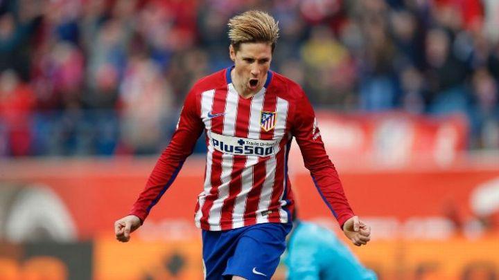 Dva kluba su u igri: Torres se vraća na Otok?
