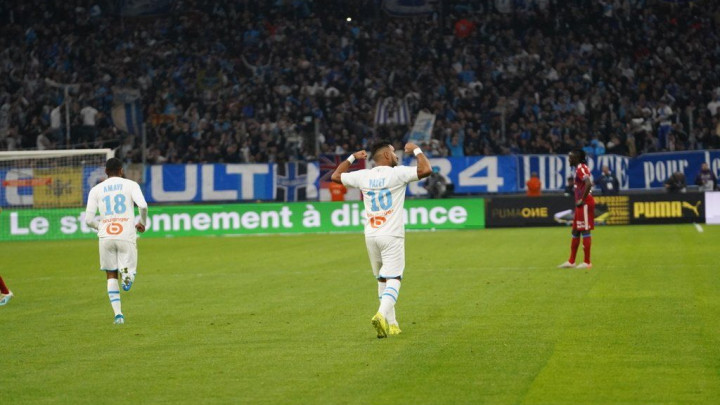 Marseille bolji od Lyona