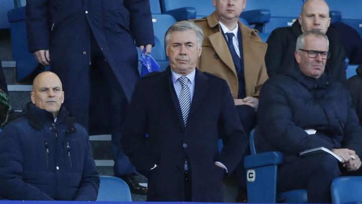 Ancelotti: Na stadionu Evertona sam dobio otkaz, u hodniku