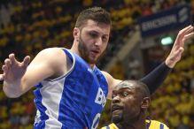 Nurkić: Neću igrati za reprezentaciju u narednim mečevima