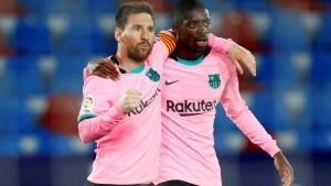 Ponuda već spremna: Juventus kuje plan koji bi mogao itekako naštetiti Barceloni