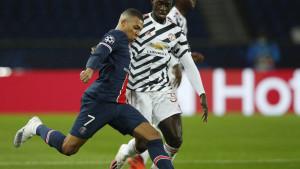 U sjajnom meču golom Rashforda Manchester United slavio u Parizu