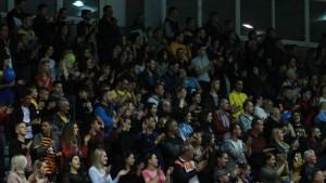 Potez navijača RK Gračanica pred utakmicu sa Leotarom oduševio cijelu Bosnu i Hercegovinu