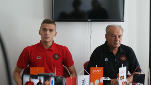 Mile Lazarević: Dobro poznajemo Radnik, više nego oni nas