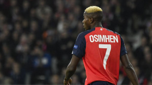 Koliko je Napoli platio Victora Osimhena? 47.5, 50, 80 miliona eura...