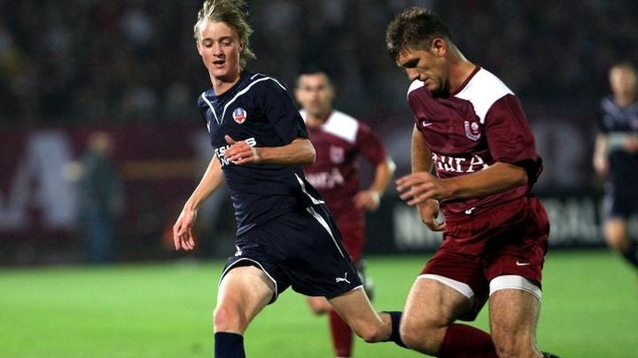Torlak: Volio bih da Sarajevo pobijedi