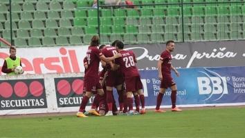 UŽIVO: Sarajevo - Bratstvo 1:0