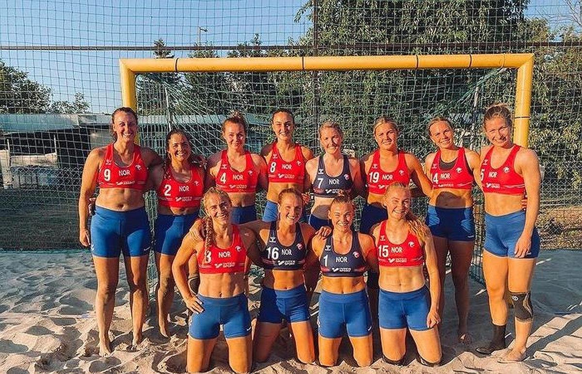"""Norvežanke odbile igrati u gaćicama, EHF prijeti kaznama. """"To bi trebao biti slobodan izbor"""""""