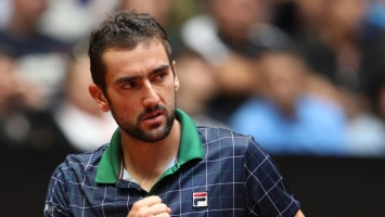 Čilić pobijedio Raonića i osvojio turnir u Istanbulu