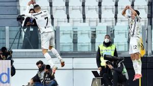 Juventus dobio derbi za Ligu prvaka, Inter stavio Scudetto u sef