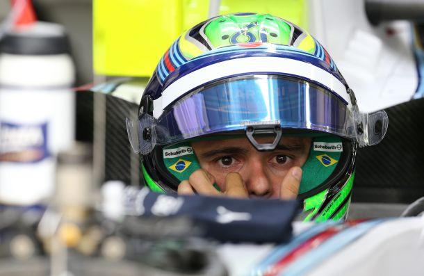 Massa: Uvijek je jako emotivno voziti u Brazilu