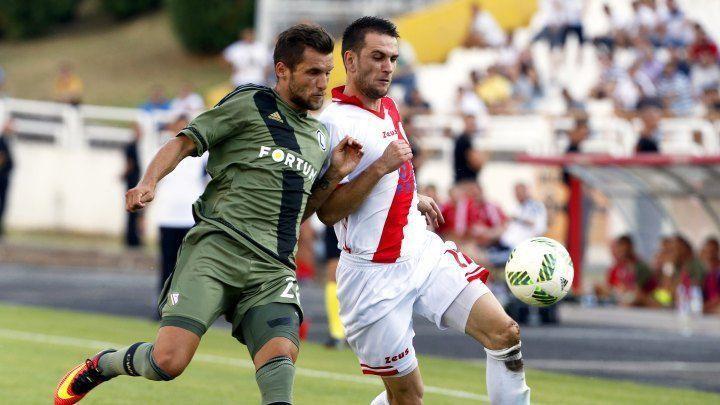 Todorović propušta duel sa Željezničarom