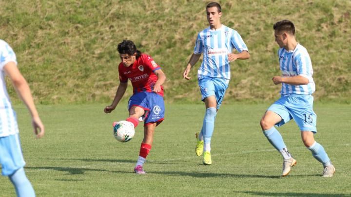 FK Borac se ispromašivao u prvom, kazna stigla u drugom poluvremenu