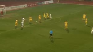 Pogledajte hat-trick Senijada Ibričića i pogodak sa 30 metara Muamera Svrake