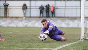 Čuvar mreže i obraza: Dejan Bandović sutra sprema 'zbogom' nogometu