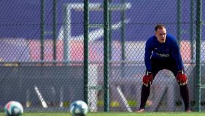 Ter Stegen uvjeren da će produžiti ugovor: Sretan sam u Barceloni