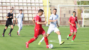 Mladost zabila protiv Tuzle, ali nakon minut primila novi gol