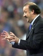 Del Bosque zamjena za Aragonesa