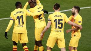 Nova zvijezda Barcelone: Ovaj osjećaj nosim sa sobom u grob