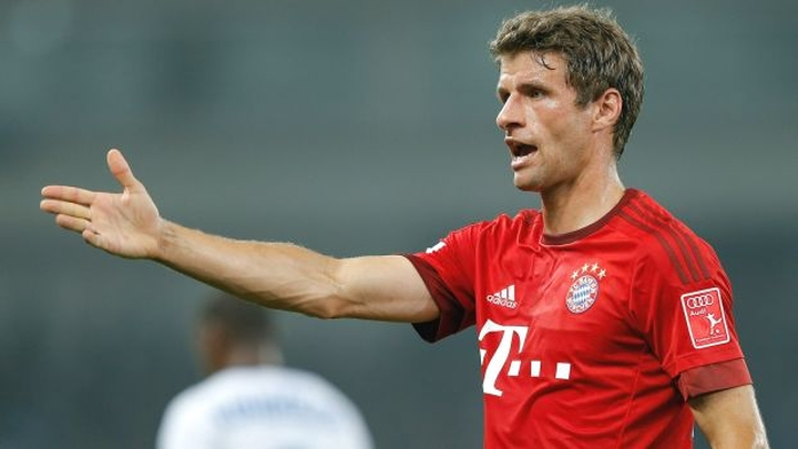 Rummenigge: Čini mi se da Muller nikada neće otići