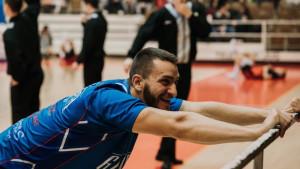 Dejan Bjelić: Sutrašnja utakmica kao uvertira za bolje rezultate